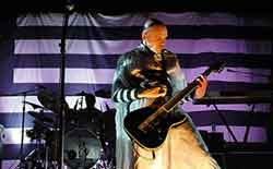 Smashing Pumpkins - Billy Corgan